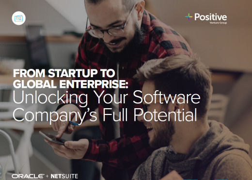 From Startup To Global Enterprise Unlock Your Softwares Full Potential