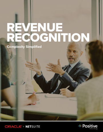 Revenue Recognition Complexity Simplified