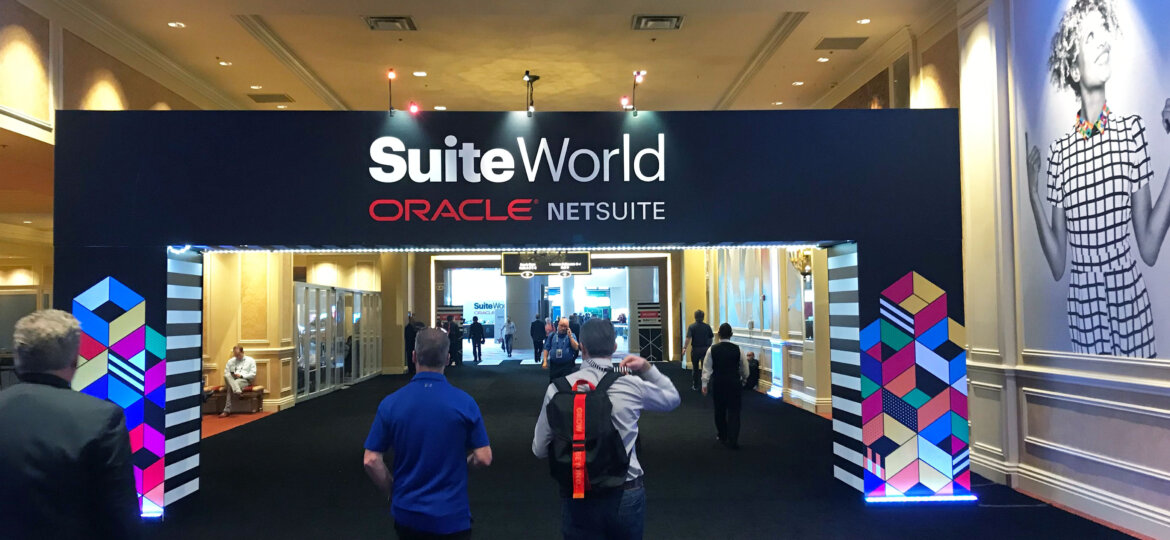 SuiteWorld Conference